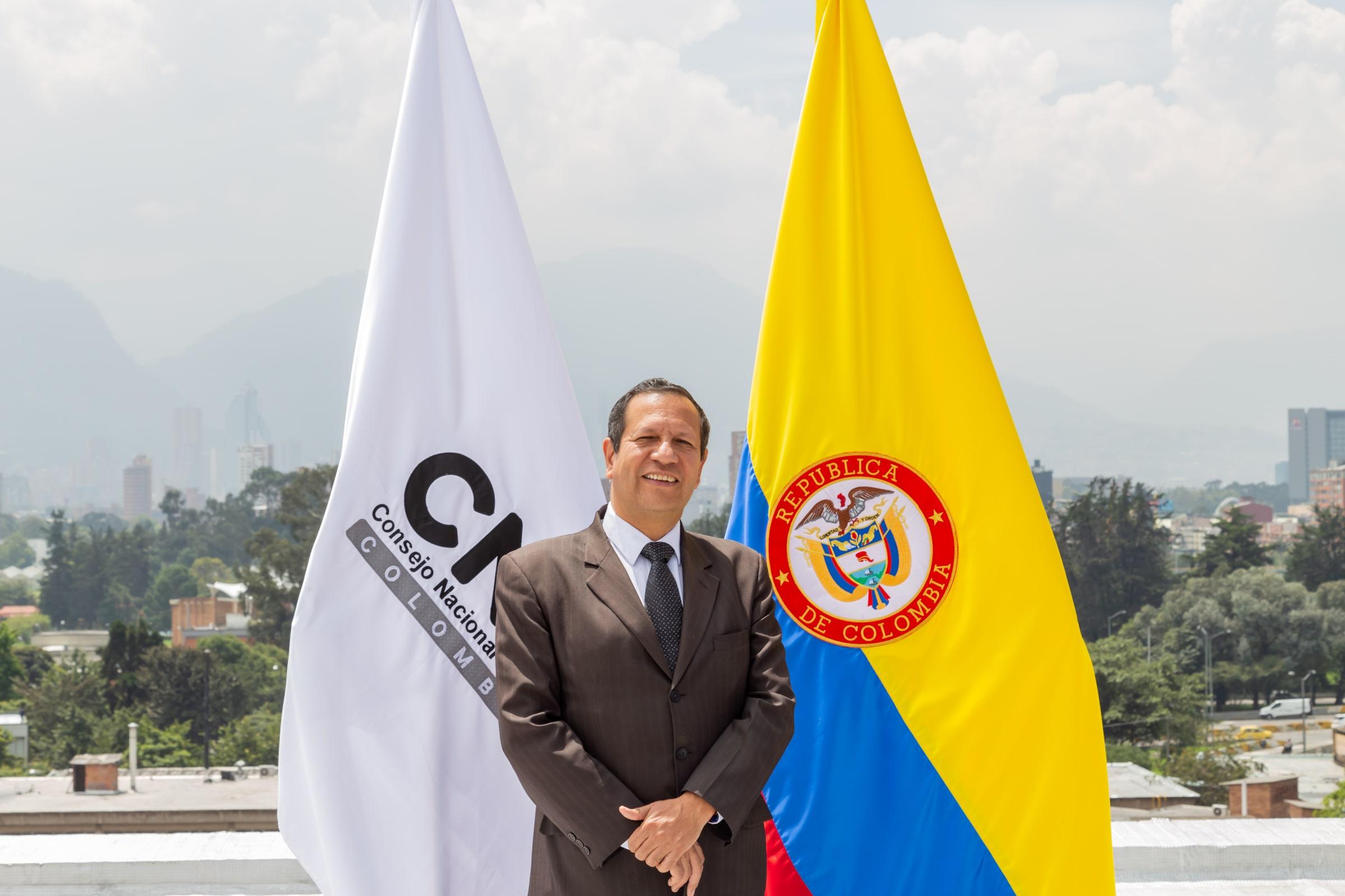 Luis Guillermo Pérez Casas